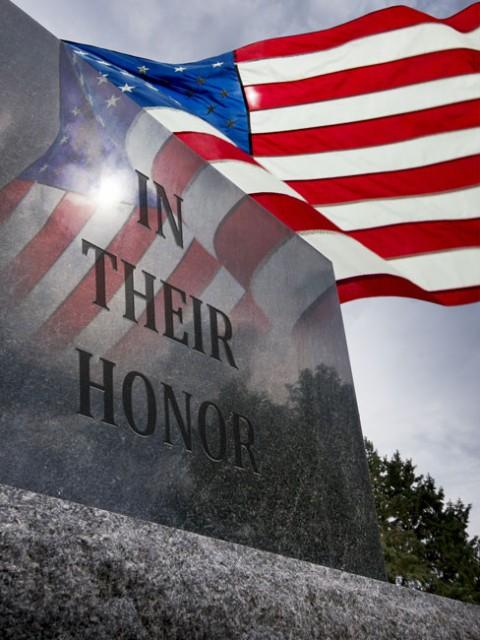 Honoring American Heroes